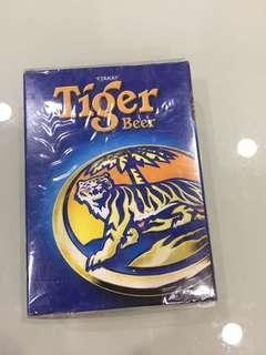 Tiger Beer Poker