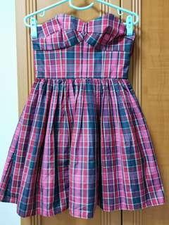 Tube Dress (JACK WILLS)
