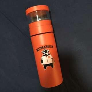 🚚 熊本熊水壺 正版授權 濾茶水瓶
