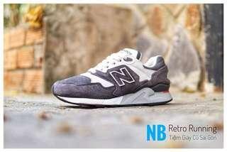 🚚 New Balance