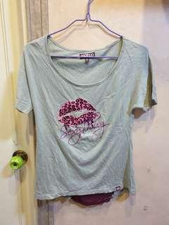 Jagthug Gray Shirt (Medium)