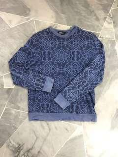 TOPMAN vintage sweater
