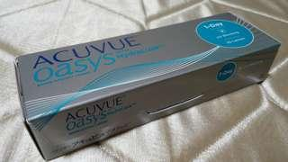 Contact Lens ACUVUE