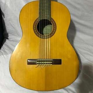 Yamaha C-315 Classical Guitar