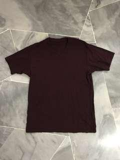 Uniqlo Top V neck