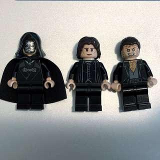 Lego Harry Potter Minifugure