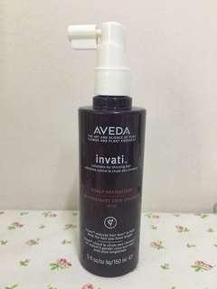 Aveda Invati Treatment Serum