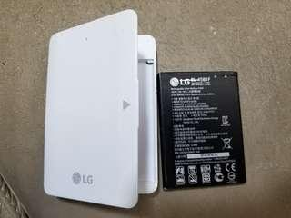 LG v10電盒連電池