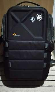 Lowepro quadguard BP X2 use but not abuse cond 9.9/10