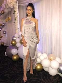 elle zeitoune formal dress