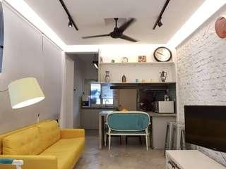 ARA DAMANSARA Apartment