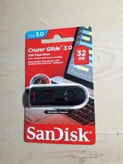 🚚 SanDisk 32GB隨身碟