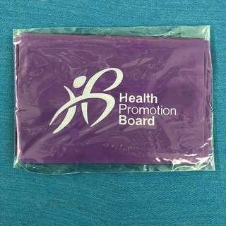 HPB Resistance Exercise Band Purple