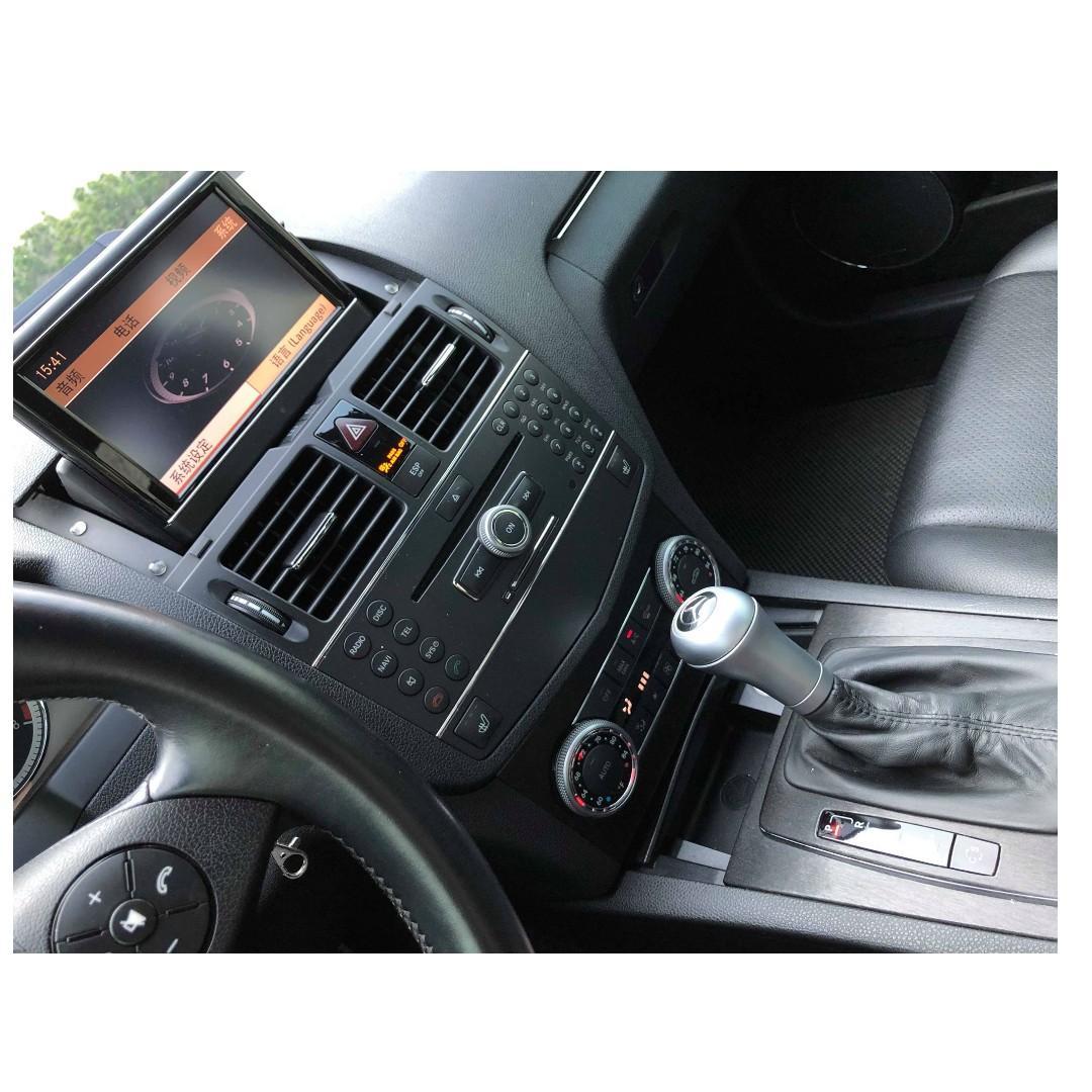 2009年 C300 AMG 3.0L 全景 H/K