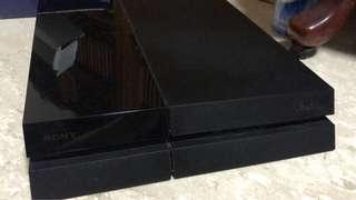🚚 Playstation 4