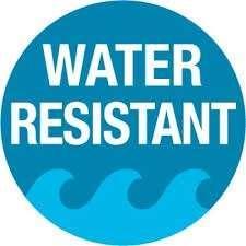 PENERANGAN TENTANG WATER RESISTANT