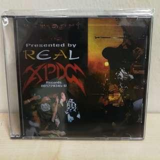 CD-R Real Xpdc