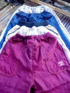Celan anak kombinasi