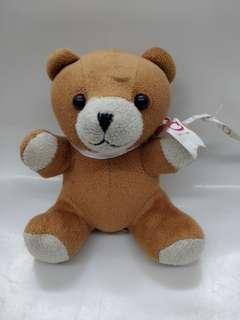 Free Terry Bear
