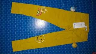 Legging anak Branded by Marks and Spencer