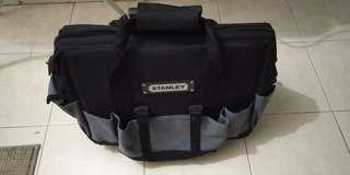 Stanley rolling tool bag condition 9/10