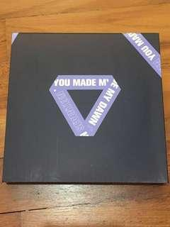 [WTS] you made my dawn unsealed album (before dawn)