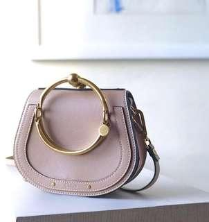 Authentic Chloe Nile Small