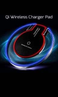 🚚 Samsung / Iphone Wireless charger