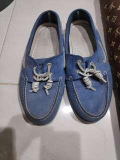 Boat shoes Timberland preloved