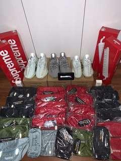 🚚 Supreme SS19 Bags