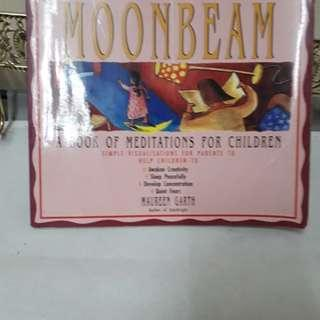 Moonbeam: A Book of Meditations for Children by Maureen Garth
