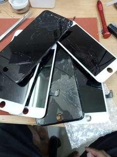 IPhone mobile repair