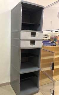 🚚 Toyogo Plastic cabinet