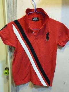 Polo Shirt and Shirt