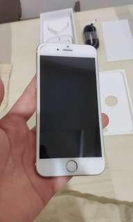 For sale iphone 6 64gb