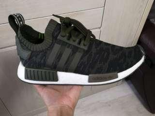 Authentic Adidas NMD R1