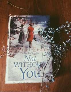 🚚 [ wts ] nothing without you !!