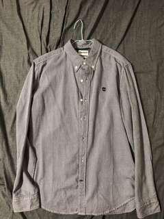 Timberland 襯衫 L