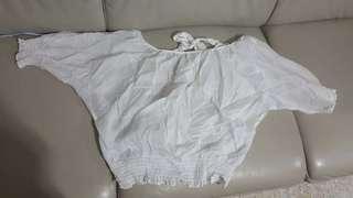 Iroo blouse