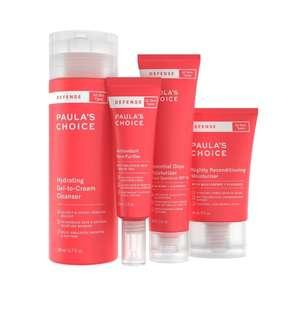 Paula's Choice Defence travel size
