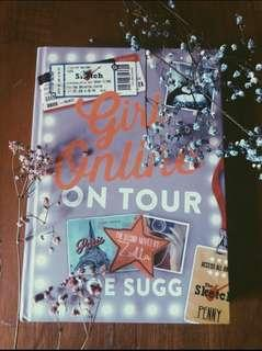 🚚 [ wts ] girl online: on tour !!