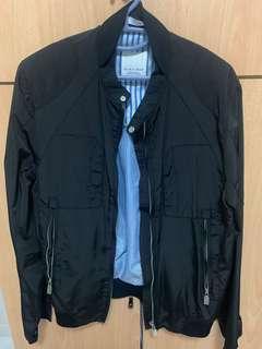 Zara jacket (M size) (wear only once)