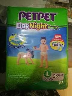 🚚 Petpet Day night Pants