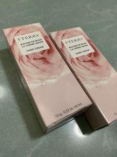 ByTerry Rose Hand Cream 15g x2