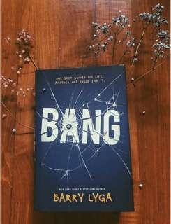 🚚 [ wts ] bang !!