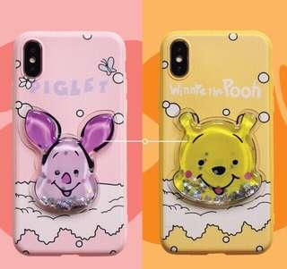 3D Water Case for iPhone OPPO & Xiaomi