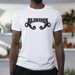 Alabama inspired T-Shirt 100%  cotton!