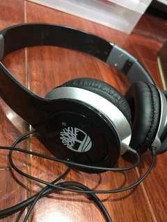 🚚 Timberland耳機