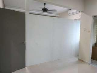 Partition drywall board services for home room/office