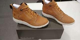 🚚 Timberland boots (Wide)